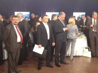 Представители ВОО «УТМА» приняли участие в IX съезде ФРУ