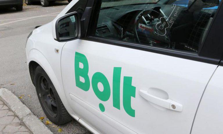 Bolt является компанией с беспрецедентно высоким количеством нарушений в Таллине