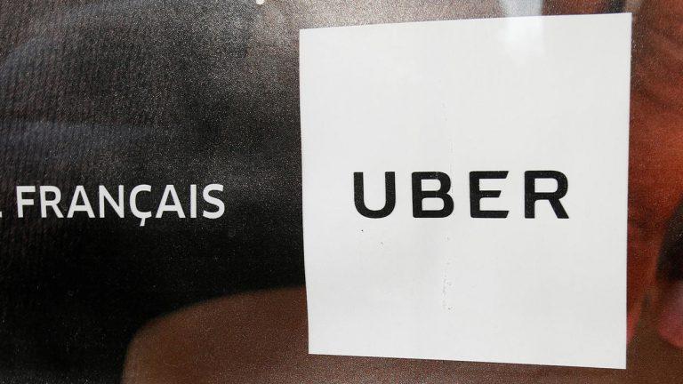 Суд во Франции признал водителя Uber сотрудником компании, а не независимым подрядчиком