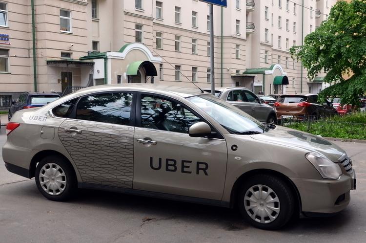 Тисячі таксистів в Австралії подали колективний позов до Uber