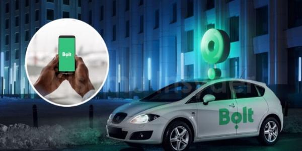 Bolt просит у государcтва 50 миллионов евро