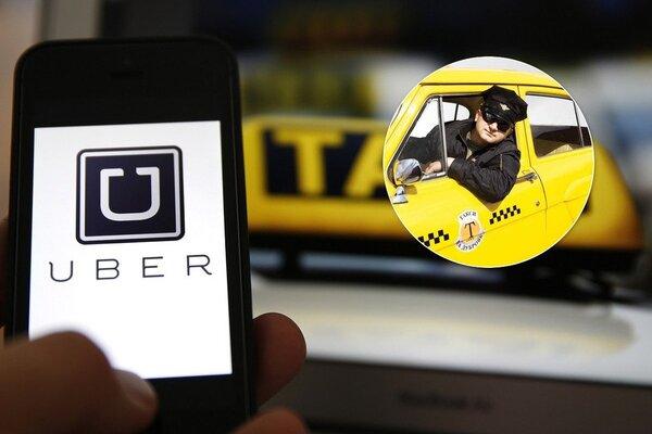В ЕС запрещают, а в Украине расцветает: чем опасен Uber и как спасти ситуацию