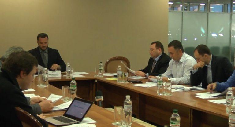 Работа по организации таксомоторных перевозок в «Борисполе» продолжается.