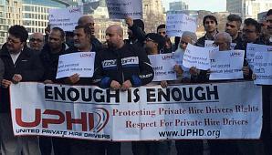 Пакистанские таксисты в Великобритании столкнулись с проблемой из-за воздействия коронавируса