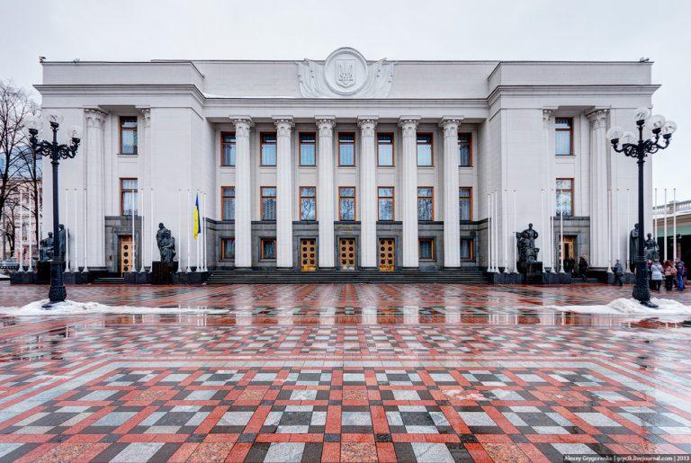 В транспортном комитете Верховной Рады говорили о такси.