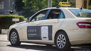 В Германии Суд запретил Uber