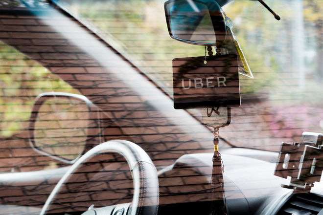 Бюрократия победила: Uber не будет возить медиков бесплатно, детали