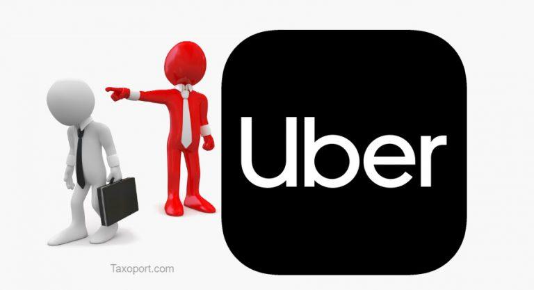 Uber собирается уволить 20% сотрудников