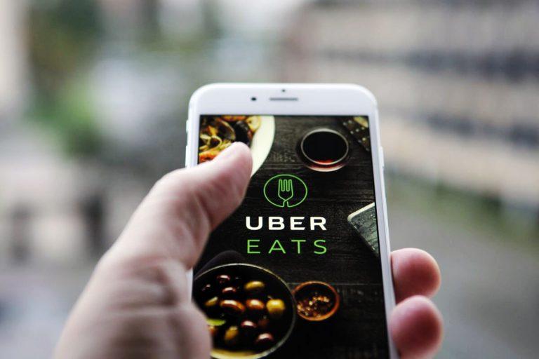 Куда и зачем? Уход Uber Eats с украинского рынка