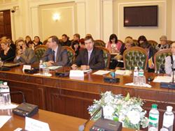 Круглый стол в ВР по проблематике пенсионной реформы