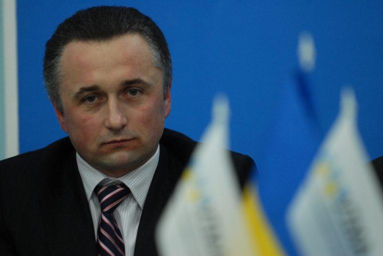 Андрей Антонюк избран Председателем правления ВОО «Украинская таксомоторная ассоциация»