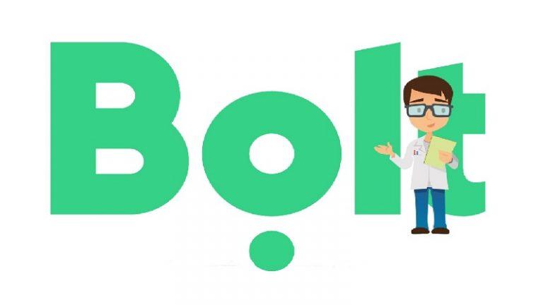 Bolt организовывает бесплатную перевозку медицинских сотрудников в Харькове