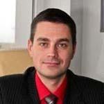 Голова Київського осередку ВГО Укртаксі, Президент АІДВСТ Олександр Головченко