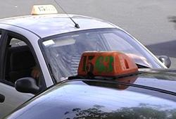 Донецк займется подготовкой водителей и автомобилей такси к Евро-2012
