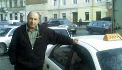 Сергей Кабанов (Председатель Свободного профсоюза «Автомобилист Украины»)