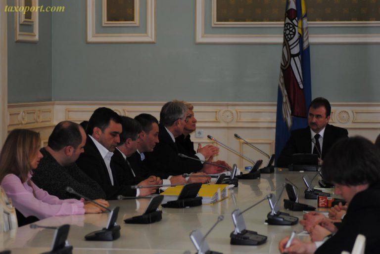 О продвижении кулуарного законопроекта: информация от официального представителя Мининфраструктуры и её оценка