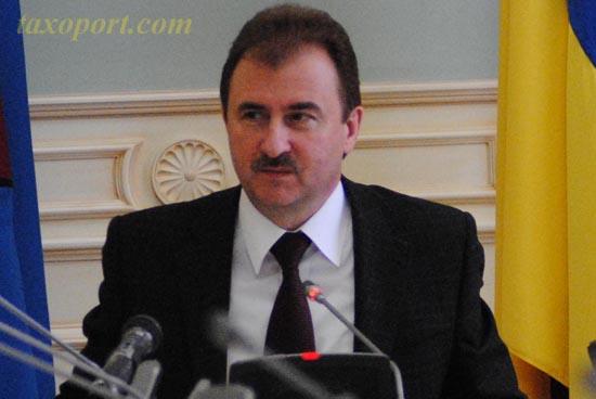 Александр Попов: «Первым шагом к упорядочению таксомоторного рынка должна стать его легализация»