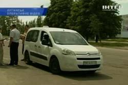 В Луганске только каждое десятое такси работает легально
