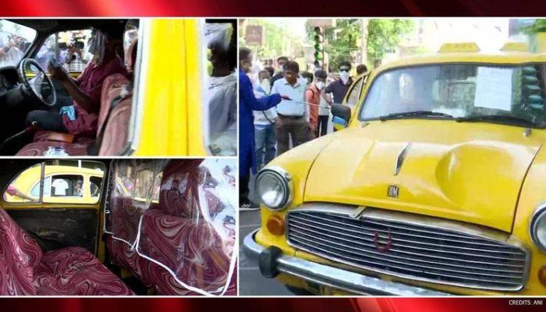 Такси в Индии подорожает на 30%