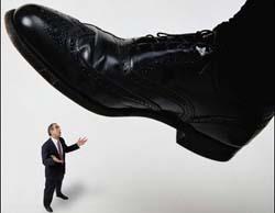 Новый Налоговый кодекс раздавит легальный малый бизнес