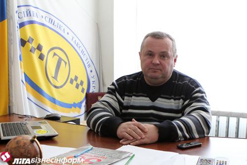 Интервью В.И. Попика на ЛІГАБізнесІнформ 2-го марта 2011