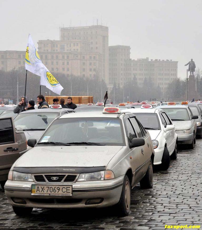 ПСТУ поздравляет всех таксистов с победой!!!