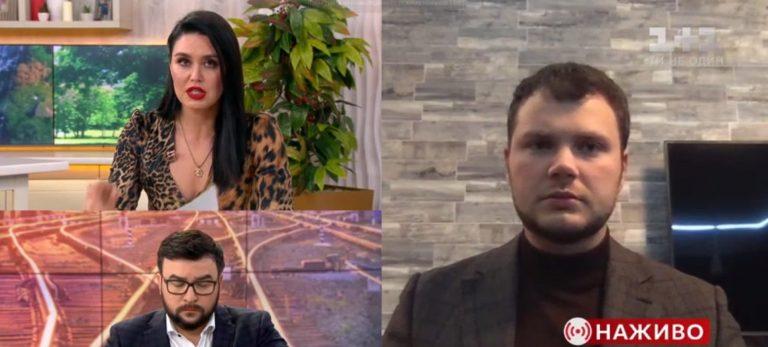 Владислав Криклій: Uber, Uklon і Taxify це неліцензовані служби таксі! (Відео)