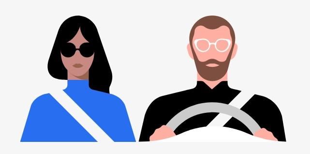 Uber в Калифорнии заплатит $10 млн за введение клиентов в заблуждение.