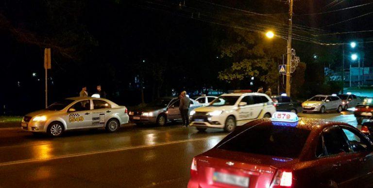 Чим закінчилися «розбірки» із тернопільським таксистом