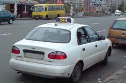 Зачем провоцировать озлобление пассажиров на таксистов?