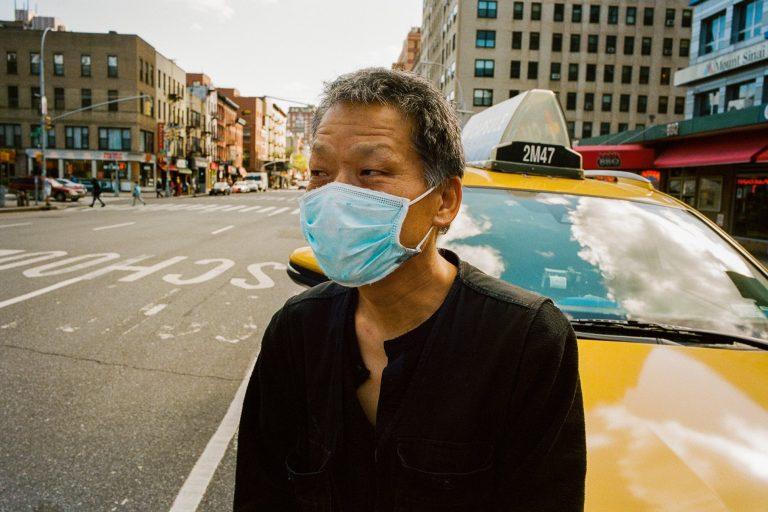 Таксисты Нью-Йорка находятся в опасности, Коронавирус и неопределенное будущее
