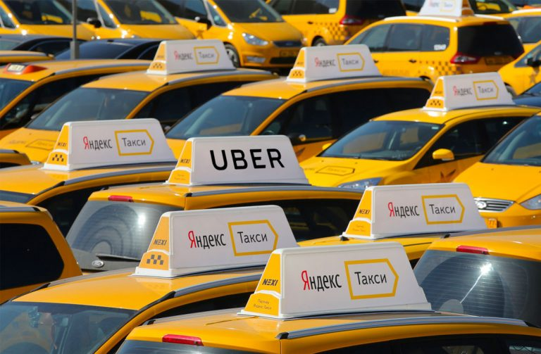 О сделке Uber с «Яндекс Такси» и что из этого получилось.