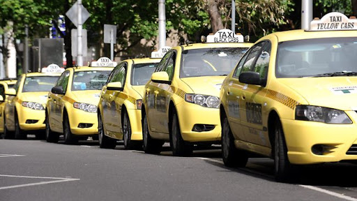 Правительство штата Новый Южный Уэльс выдаёт таксистам субсидию в размере 2900 долларов
