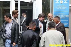 О Съезде таксистов Украины