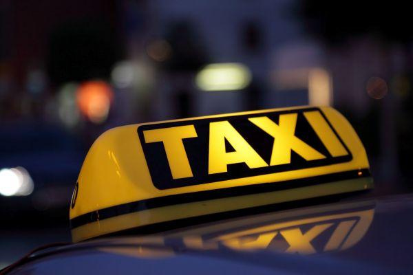 Несанкційована реклама — адмінвідділ оштрафує службу таксі