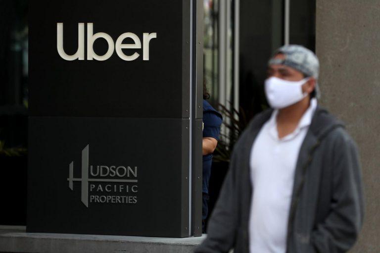 В Калифорнии обязали Uber и Lyft нанимать водителей как сотрудников
