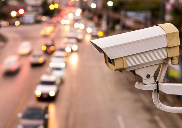 С 1 июля камеры автофиксации начнут контролировать больше нарушений ПДД