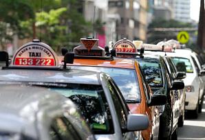 В Квинсленде выделено $23 млн. для восстановления отрасли такси и лимузинов