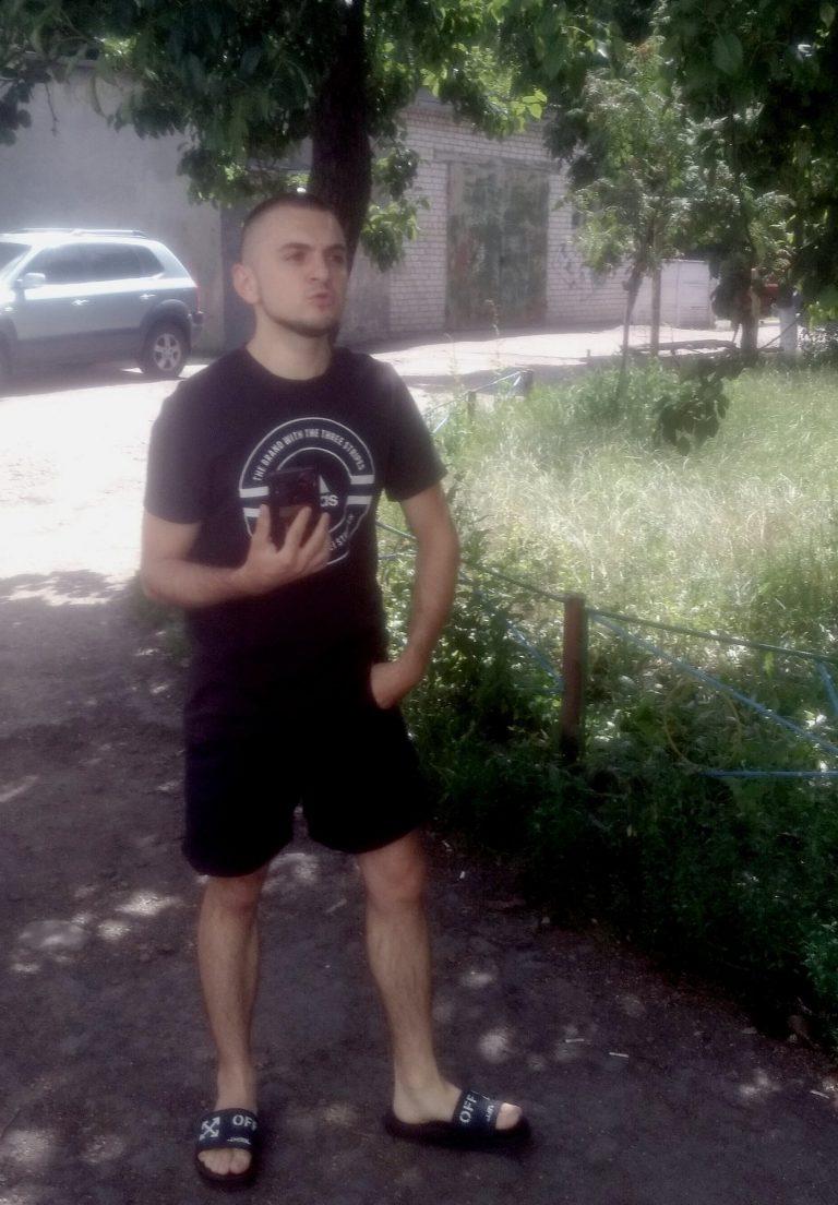В Житомире водитель «Такси 279» обокрал пассажирку