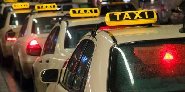 Реформа ринку таксі: Чого варто навчитися Україні у сусідів