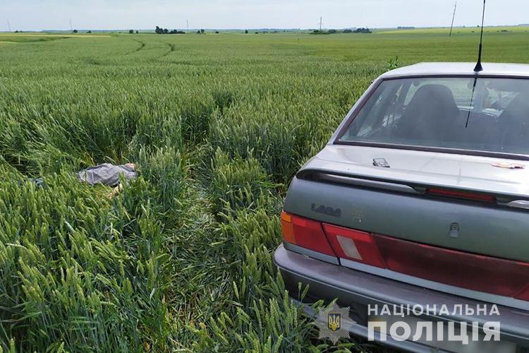 На Тернопільщині у аварії загинув водій таксі