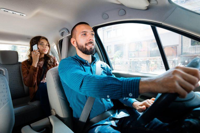 Uber запустил в Украине новую категорию Uber Comfort
