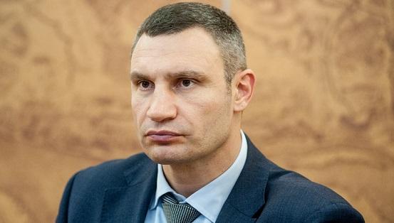 Віталій Кличко відреагував на заяви Bolt і звернувся до депутатів Верховної Ради…