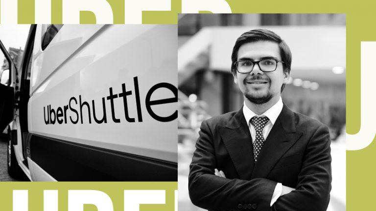 Год работы Uber Shuttle в Киеве — что удалось