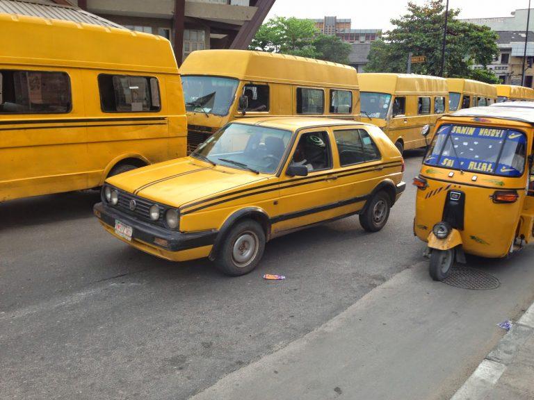 Клиенты Uber и Bolt в Лагосе будут платить больше
