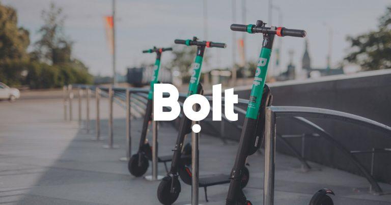 Компанія Bolt відреагувала на заклик Віталія Кличка…