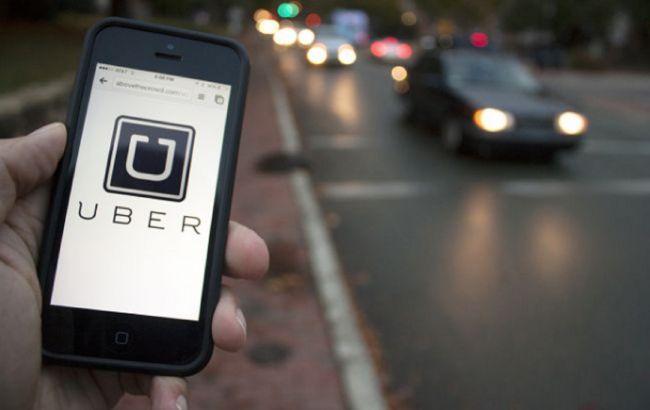 У США звинуватили у вбивстві оператора безпілотного Uber, який збив людину