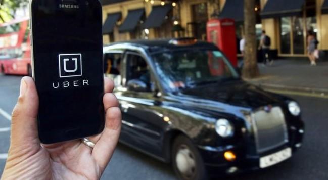 Uber вернул право на работу сервиса такси в Лондоне