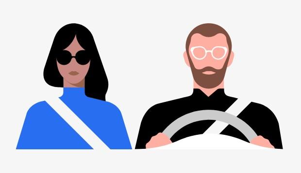 Через низкую плату водитель Uber отказал пассажирке…