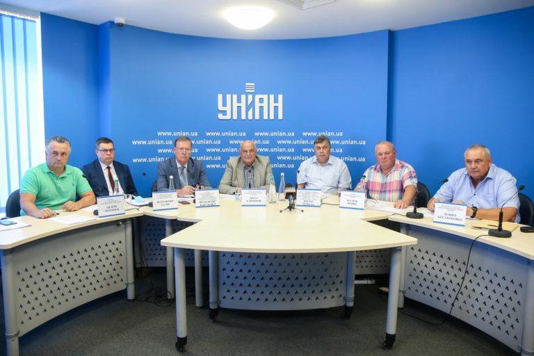 Про ситуацію і наслідки прийняття антиукраїнського проекту закону від Міністерства Інфраструктури.